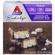 Atkins Endulge Chocolate Coconut Mousse Bar