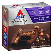 Atkins Endulge Peanut Butter Cup Treat