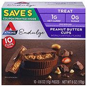 Atkins Endulge Peanut Butter Cup Treat