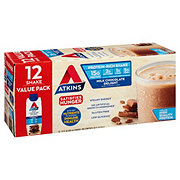Atkins Milk Chocolate Delight Shake 12 pk