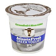 Atlanta Fresh Greek Yogurt Plain 2%