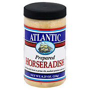 Atlantic Prepared Horseradish