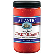 Atlantic Seafood Cocktail Sauce