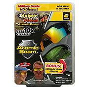 Atomic Beam Polarized Sunglasses