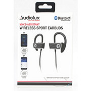 Audiolux Bluetooth Sports Earbuds