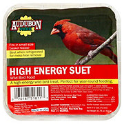 Audubon Park High Energy Suet Wild Bird Food