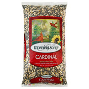 Audubon Park Morning Song Wild Bird Food, Cardinal