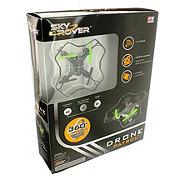 Auldey Toys Sky Rover Drone Patrol RC Drone