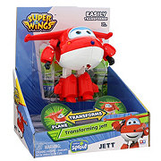 Auldey Toys Super Wings Assorted Transforming Action Figures