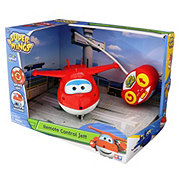 Auldey Toys Super Wings Remote Control Planes, Characters May Vary