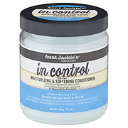 Aunt Jackie's In Control Conditioner