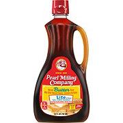 Aunt Jemima Lite Natural Butter Flavor Syrup