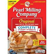 Aunt Jemima Original Complete Pancake & Waffle Mix