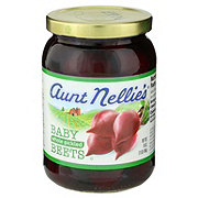 Aunt Nellie's Baby Whole Picked Beets