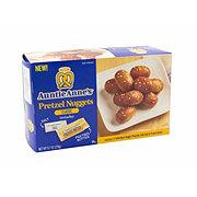 Auntie Anne's Classic Pretzel Nuggets