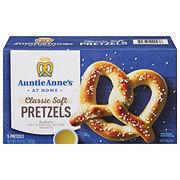 Auntie Anne's Classic Soft Pretzels