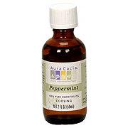 Aura Cacia Aura Cacia 100% Peppermint Oil