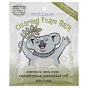 Aura Cacia Aura Cacia Kid Bath Foam Clearing