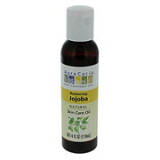 Aura Cacia Balancing Jojoba Skin Care Oil