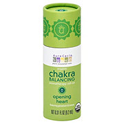 Aura Cacia Chakra Balancing Essential Oil Roll On - Opening Heart