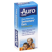 Auro Dri Swimmers' Ears Ear Drying Drops