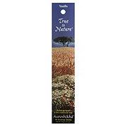 Auroshikha True to Nature Vanilla Incense Sticks