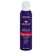 Aussie Total Miracle 7 in 1 Dry Shampoo