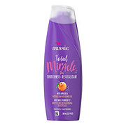Aussie Total Miracle Conditioner with Apricot