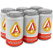 Austin Beerworks Peacemaker Extra Pale Ale  Beer 12 oz  Cans