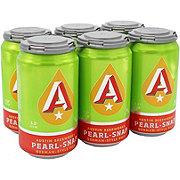 Austin Beerworks Pearl-Snap German Style Pils  Beer 12 oz  Cans