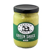 Austin Chile Co Green Sauce Medium