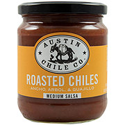 Austin Chile Co. Tres Chiles Salsa