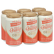 Austin Eastciders Blood Orange Cider 12 oz Cans