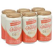 Austin Eastciders Blood Orange Cider 12 oz Cans