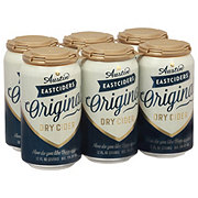 Austin Eastciders Original Dry Cider 12 oz Cans