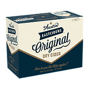 Austin Eastciders Original Dry Cider Beer 12 oz  Cans
