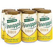 Austin Eastciders Pineapple Cider 12 oz Cans