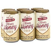 Austin Eastciders Texas Honey Cider