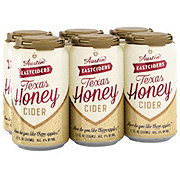 Austin Eastciders Texas Honey Cider 12 oz Cans