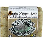 AUSTIN NATURAL SOAP Texas Tumbleweed Soap
