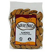 Austin Nuts Salted Almonds