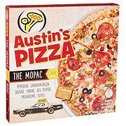 Austin's Pizza Mopac Special Thin Crust