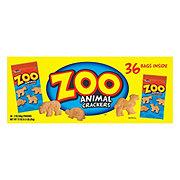 Austin Zoo Animal Crackers