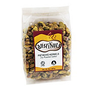AustiNuts Dry Roasted Salted Pistachio Kernels