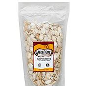AustiNuts Dry Roasted Salted Pumpkin Seeds