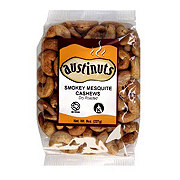 AustiNuts Dry Roasted Smokey Mesquite Cashews
