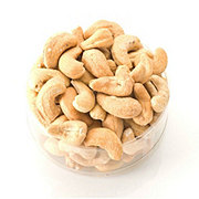 AustiNuts Dry Roasted Unsalted Cashews