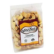 AustiNuts Salted Cashews