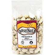 AustiNuts Salted Pistachios in Shell