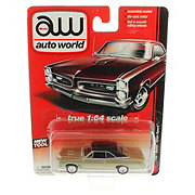 Auto World Deluxe Line 1:64 Scale Assorted Die-Cast Vehicles
